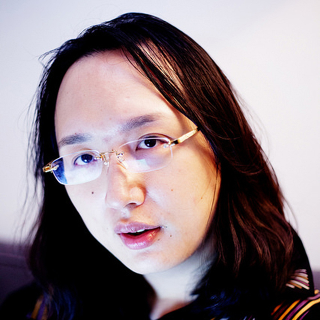 avatar for Audrey Tang