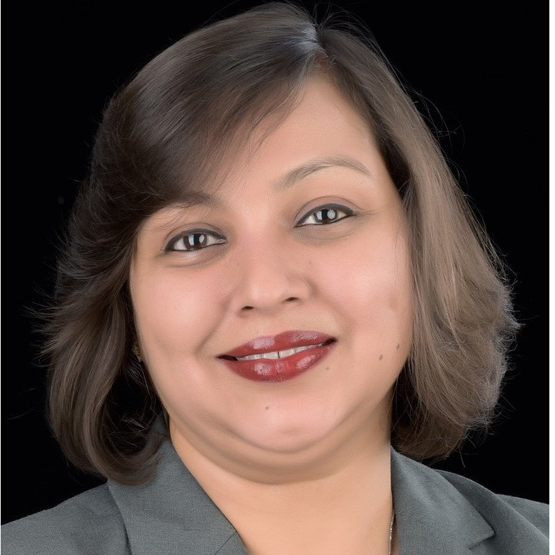 avatar for Seema Agarwal