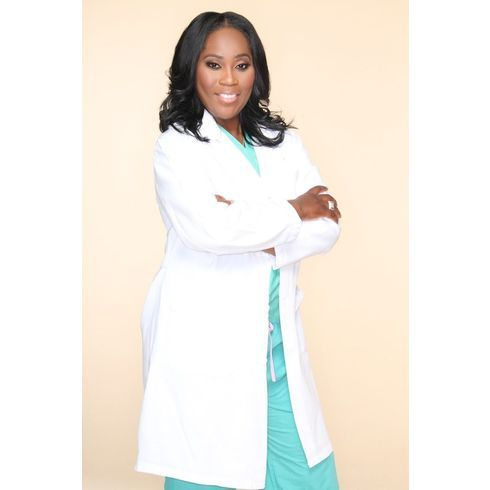 avatar for Dr. Tosha Rogers Jones