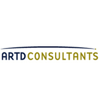 avatar for ARTD Consultants