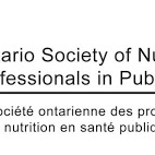 avatar for Ontario Society of Nutrition Professionals in Public Health