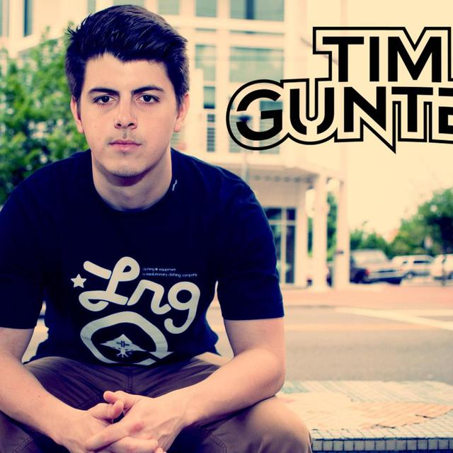 avatar for Tim Gunter