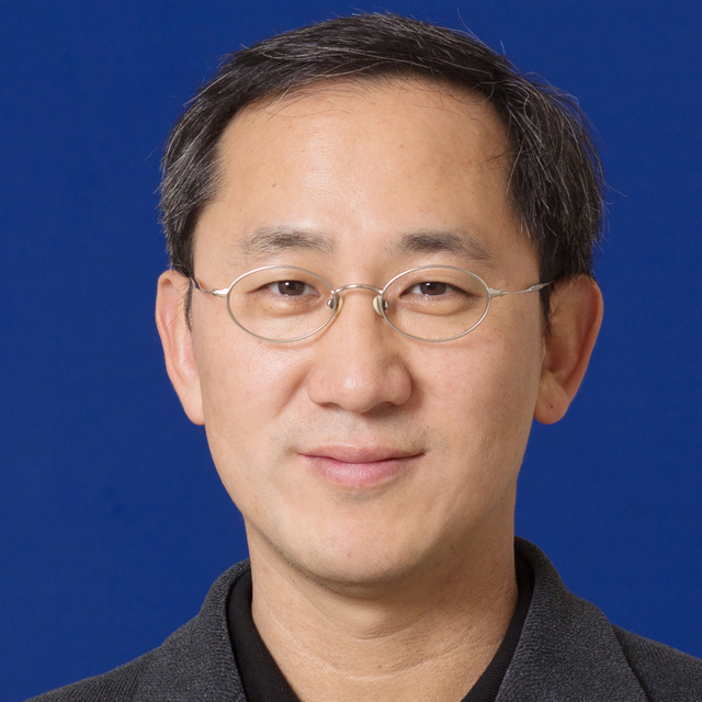 avatar for Joo-Pyo Hong
