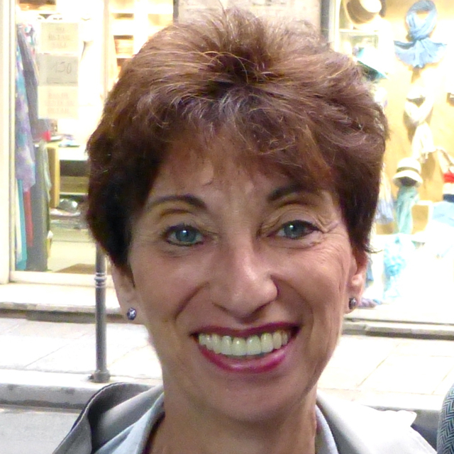 avatar for Sandra Elbaum