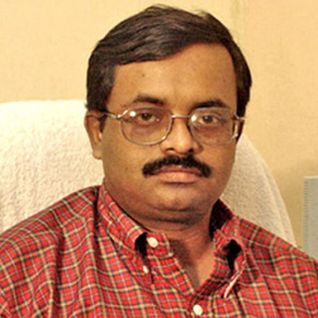 avatar for Dr. Partha P Chakrabarti