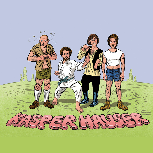 avatar for Kasper Hauser