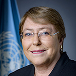 avatar for Michelle Bachelet