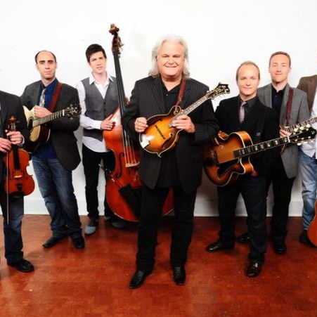 avatar for Ricky Skaggs & Kentucky Thunder