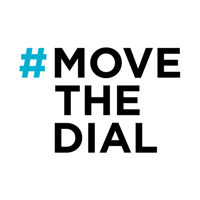 avatar for #movethedial