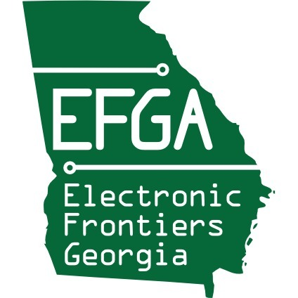 avatar for Electronic Frontiers Georgia