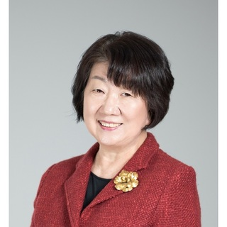 avatar for Kyunghee Rhee