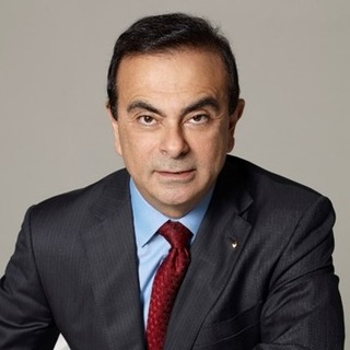 avatar for Carlos Ghosn