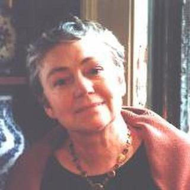avatar for Prof. Mary Catherine Bateson