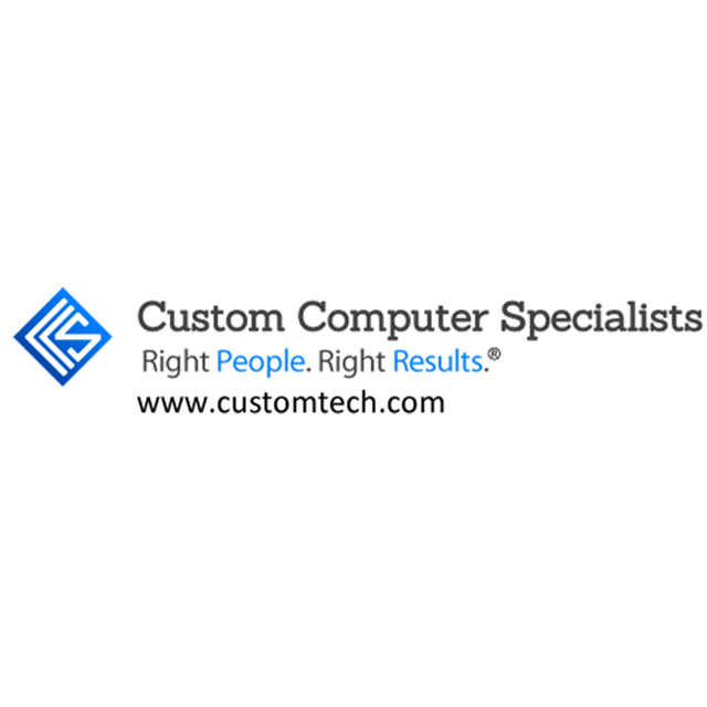 avatar for Custom Computer Specialists