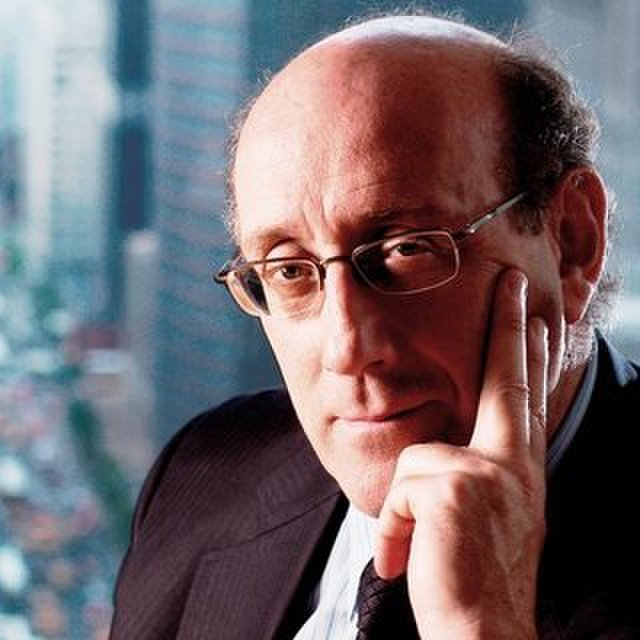 avatar for Kenneth Feinberg