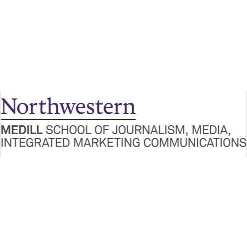 avatar for Medill - Northwestern University