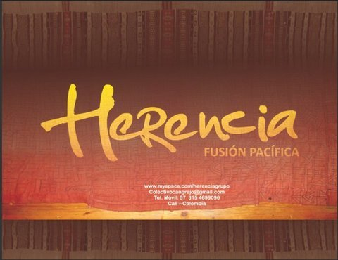 avatar for Herencia de Timbiqui