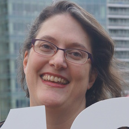 avatar for Michelle Maher