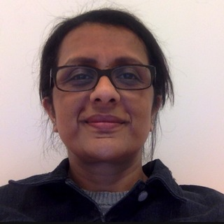 avatar for Anupama Joshi