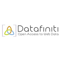avatar for Datafiniti