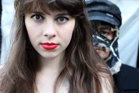 avatar for Le Butcherettes