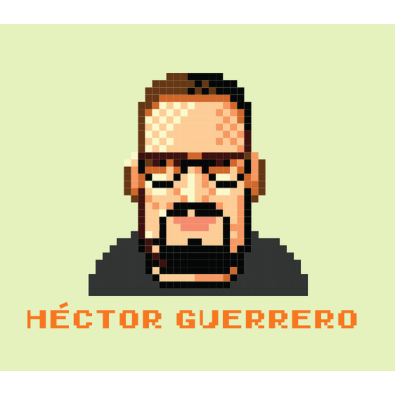 avatar for Hector Guerrero