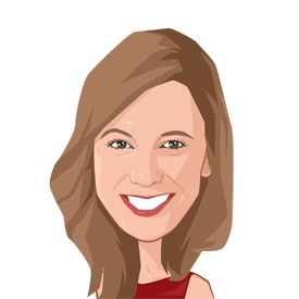 avatar for Kristen Berman