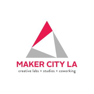 Maker City LA at The REEF