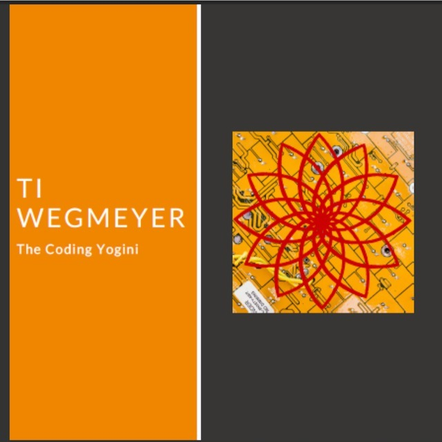 avatar for Ti  Wegmeyer