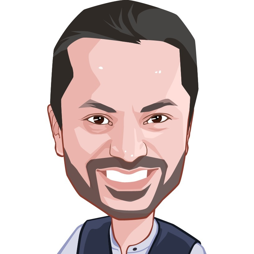 avatar for Dharmesh Mistry