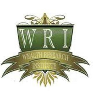 avatar for Wealth Research Institute