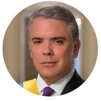 avatar for His Excellency Iván Duque Márquez