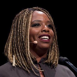 avatar for Patrisse Cullors