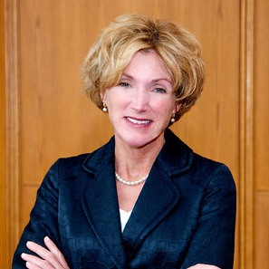avatar for Barbara R. Snyder