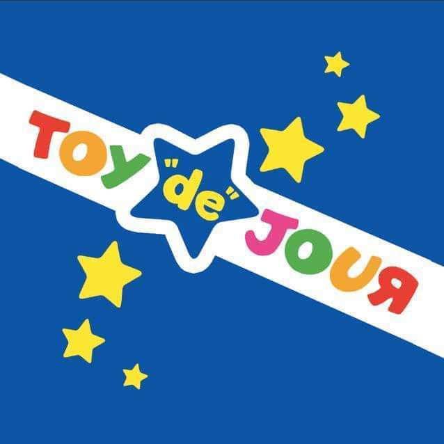 avatar for Toy de Jour