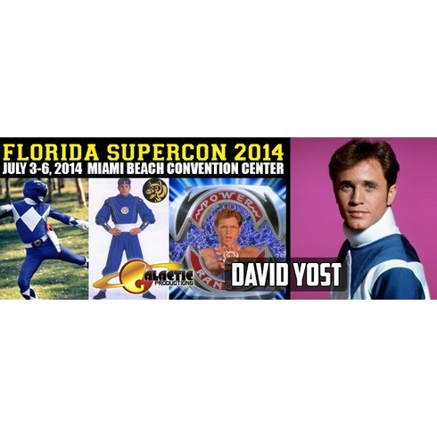 avatar for David Yost
