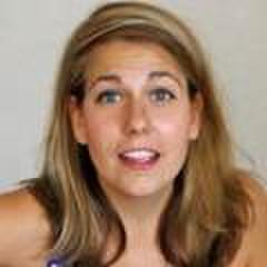 avatar for Ali Spagnola