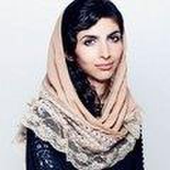 avatar for Roya Mahboob