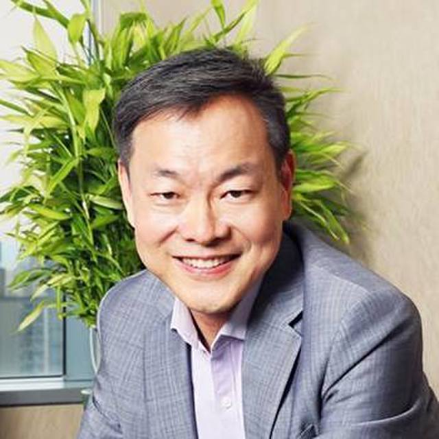 avatar for Eric Wang