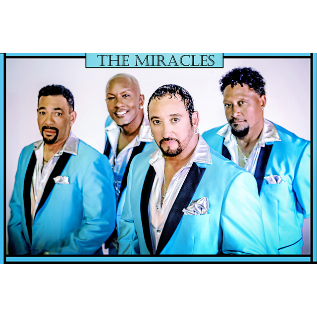 avatar for The Miracles