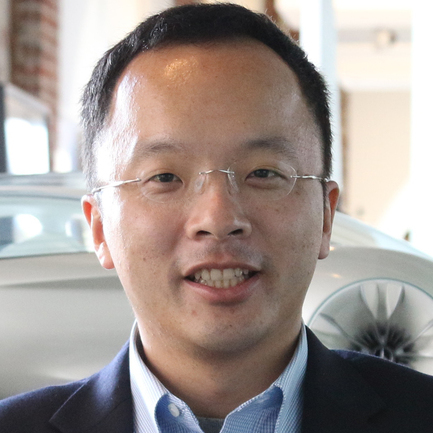 avatar for Matt Huang(黃耀明)