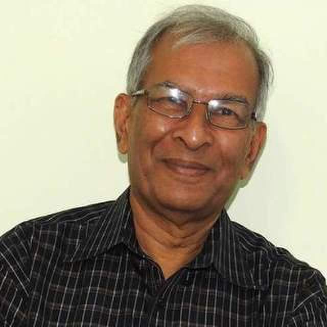 avatar for Dipak Basu