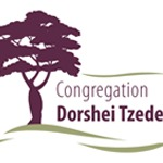 avatar for Congregation Dorshei Tzedek of Newton
