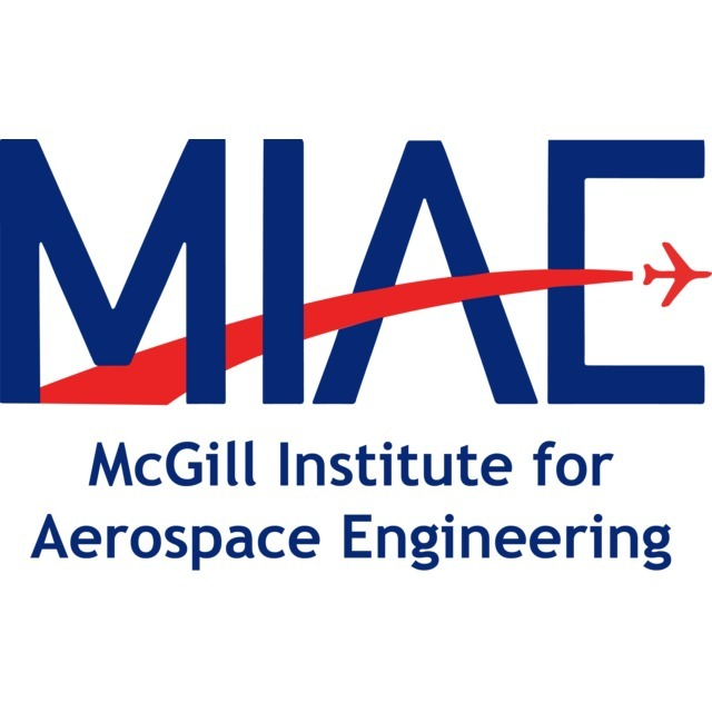 avatar for MIAE - McGill Institute for Aerospace Engineering