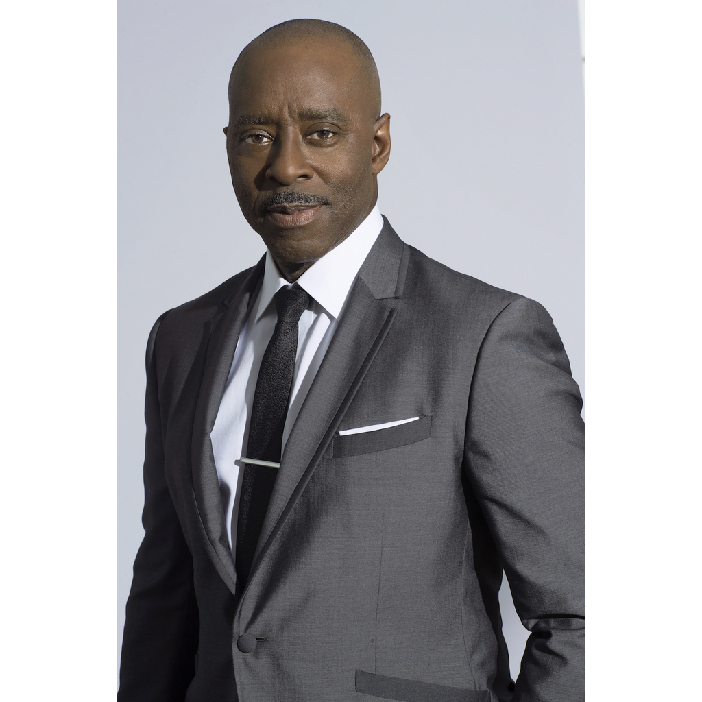 avatar for Courtney B. Vance