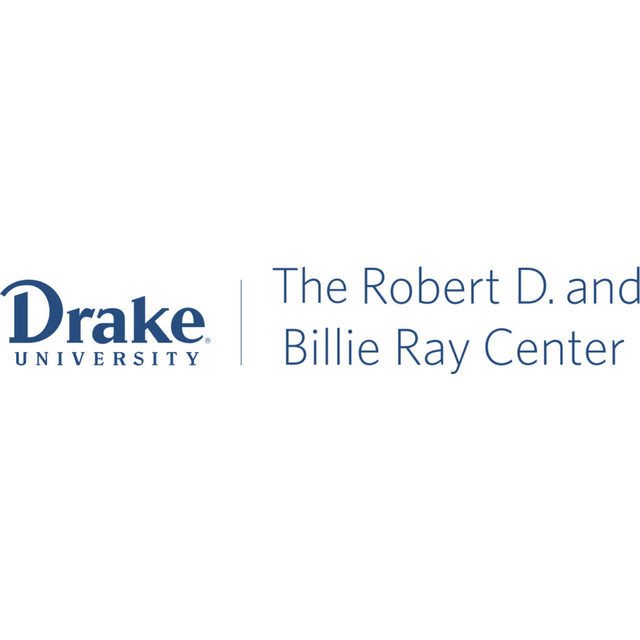 avatar for Ray Center- Drake University