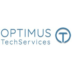 avatar for Optimus Tech Services