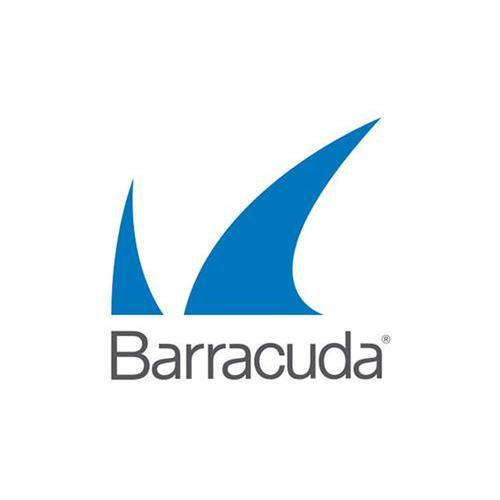 avatar for Barracuda