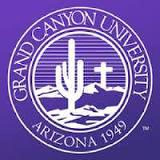 avatar for Grand Canyon University
