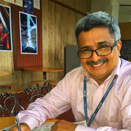 avatar for Durgesh Nadkarni